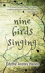 cover of Nine Birds Singing