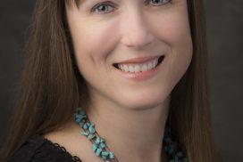 headshot of Elizabeth Spann Craig