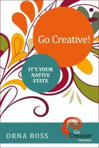 Cover of Go Creative
