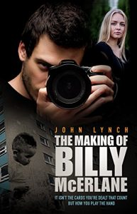 cover of The Making of Billy McErlane
