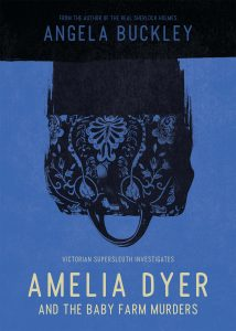 cover of The Amelia Dyer baby murders