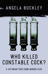 cover of Who Killed Constable Cock?