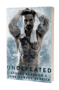 Cover of Undefeated