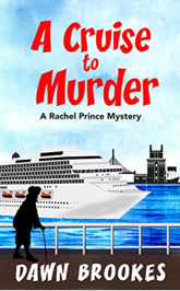 cover of A Cruise to Murder