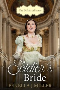 Cover of A Soldier's Bride