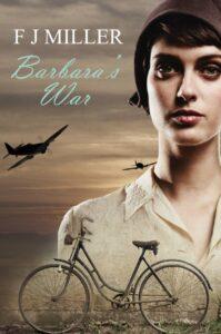 Cover of Barbara's War