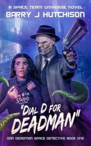 Cover of Dial D for Deadman