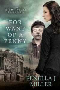 Cover of For Want of a Penny