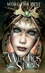cover of Witches' Spells
