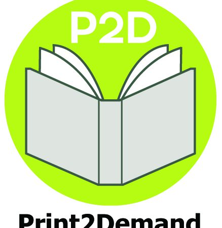 Book Production: Bookbinding Options For Print-on-Demand Self-published Books