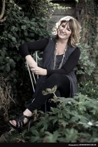 photo of Sarah Rayner