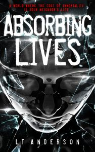 Absorbing Lives cover image