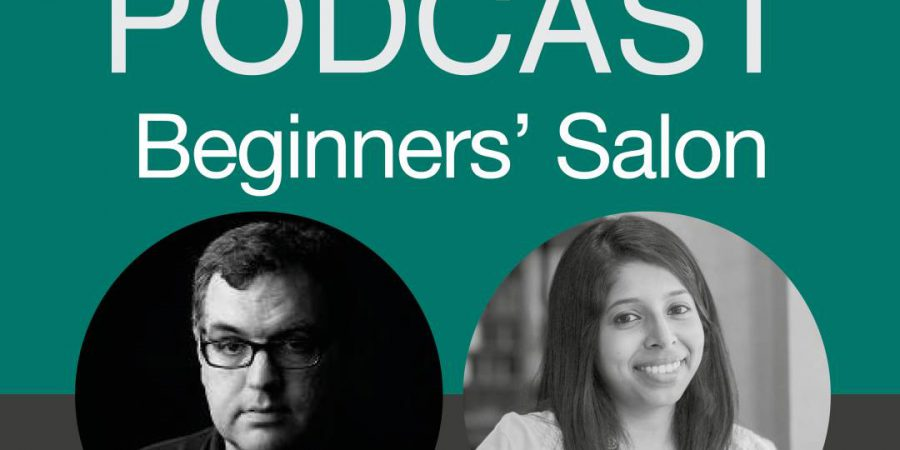 Working With An Editor: AskALLi Beginners' Self-Publishing Salon June 2018