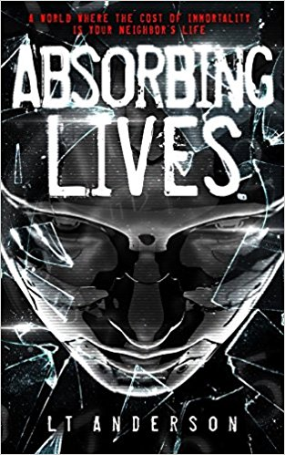 Cover of Absorbing Lives