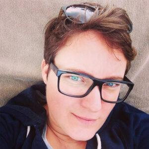 headshot of Harper Bliss