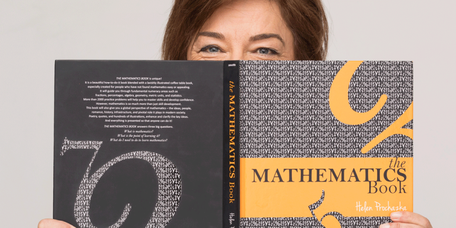 Why I Write What I Write: A Mathematics Book For Adults