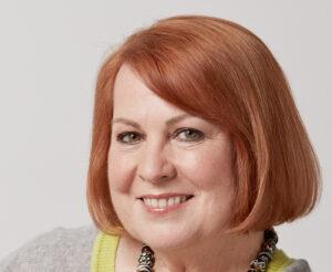 headshot of Kathryn Gauci