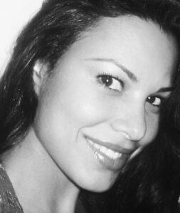 headshot of Marina Aris