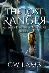 Cover of The Lost Ranger