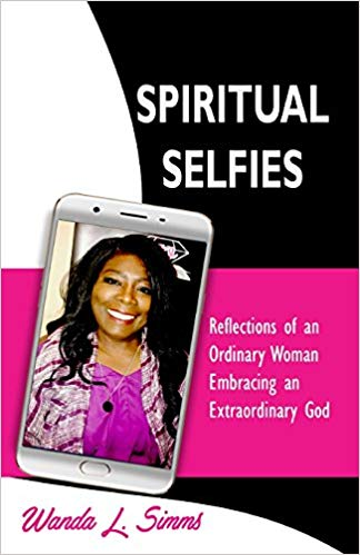cover of Spiritual Selfies