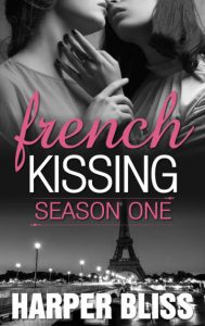 cover of French Kissing Season one