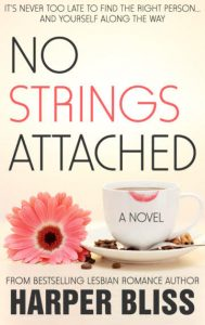 cover of No Strings Attached
