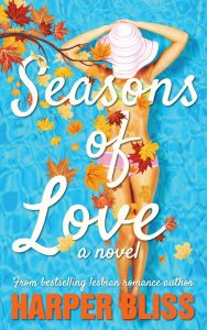 cover of Seasons of Love