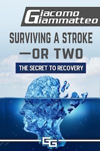 Cover of Surviving a stroke or two