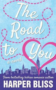 Cover of The Road to You