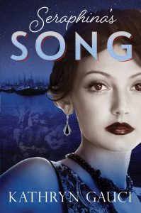 Cover of Serfaina's Song