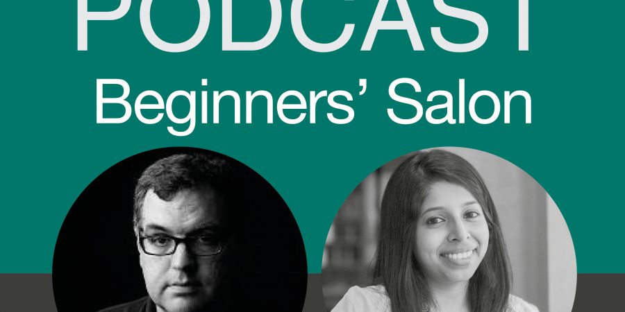 The Mind-Set Of A Full-Time Author: AskALLi Beginners' Self-Publishing Salon August 2018