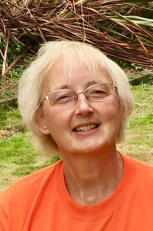 Headshot Of Lynn Florkiewicz
