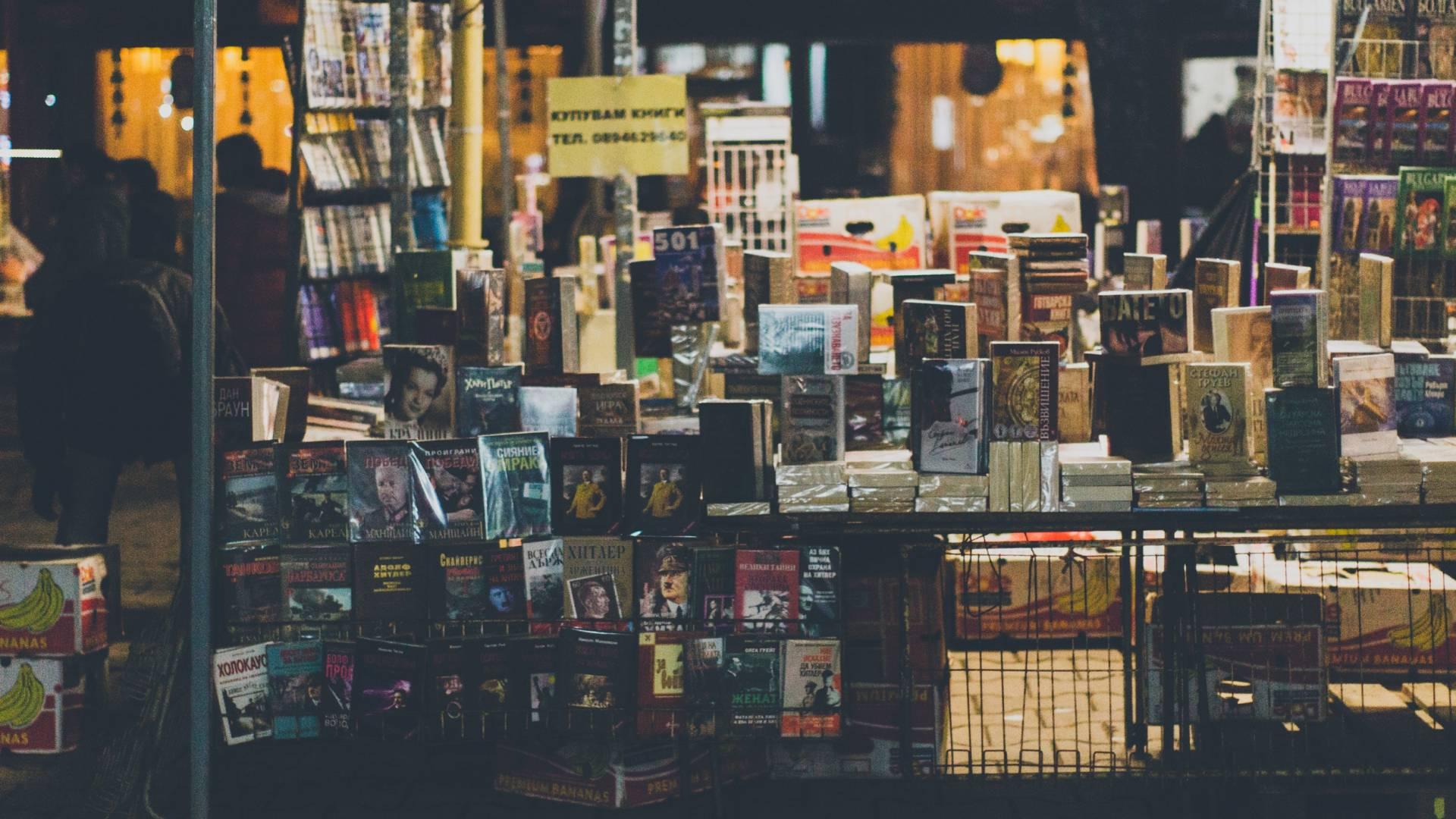 Self-publishing News: Talking Author Earnings