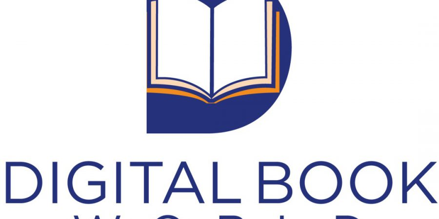 Digital Book World Logo