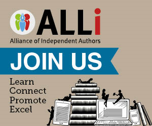 banner promoting ALLi membership