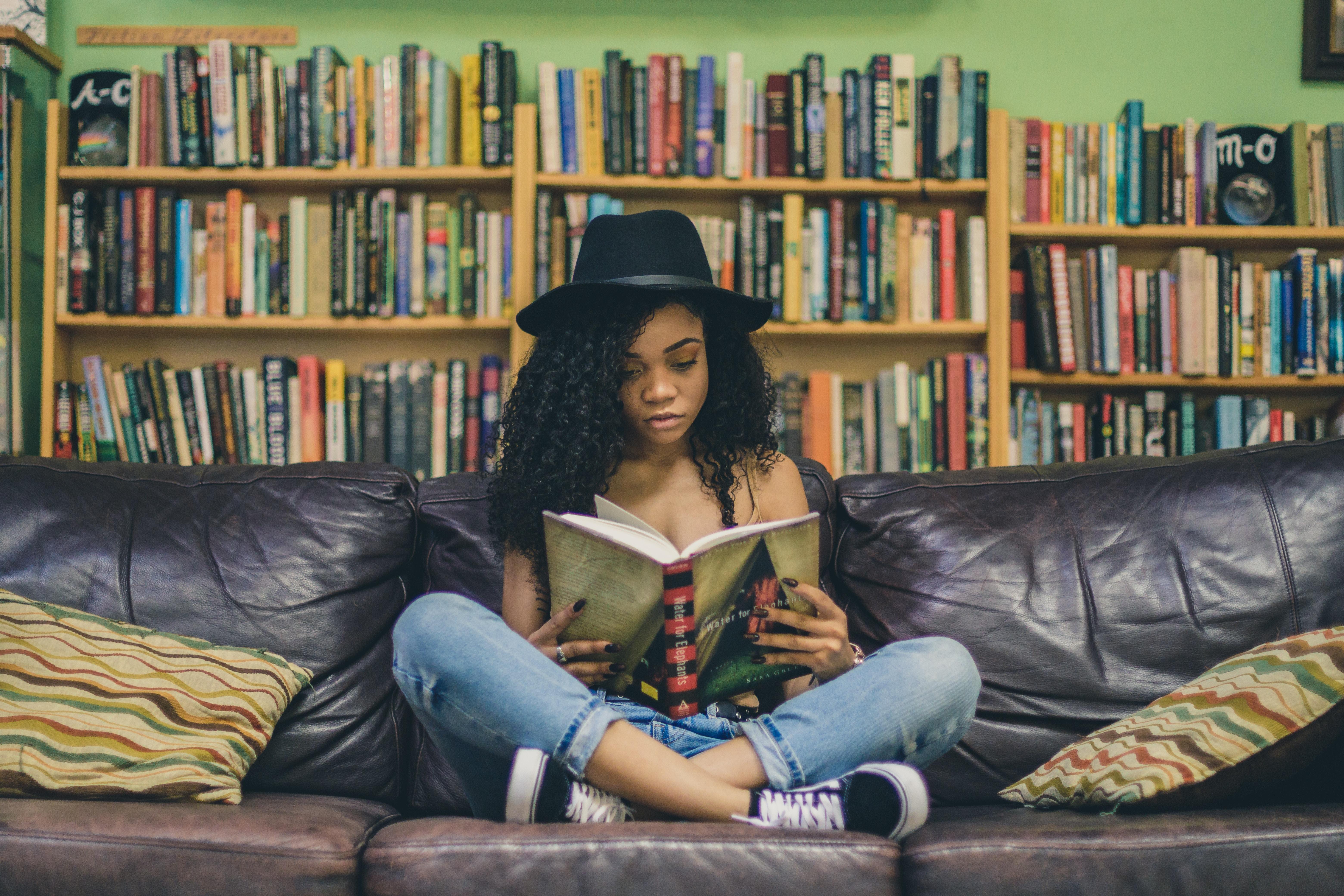 Self-publishing News: The Future Of Storytelling