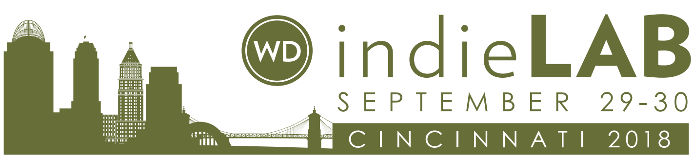 New IndieLAB Conference Focuses On Indie Authors