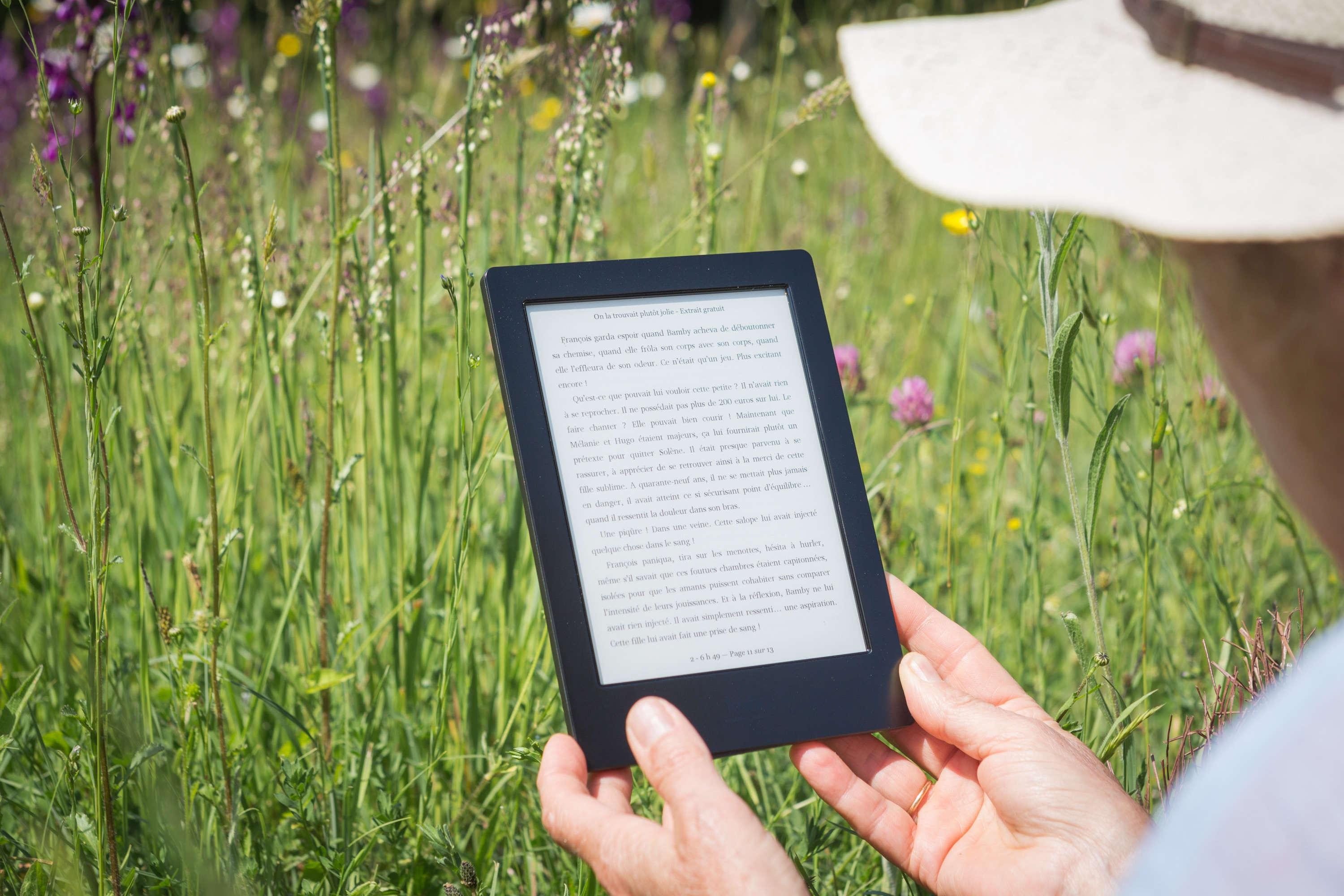 Self-publishing News: When Retailers Become Bookstores