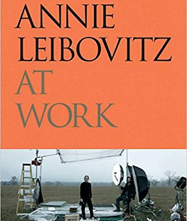 What Photographer Annie Leibovitz Taught Me About Writing