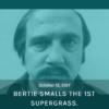 screenshot from blog about the first supergrass