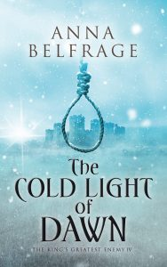 cover of The Cold Light of Dawn by Anna Belfrage