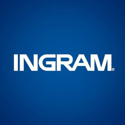 Ingram Logo To Denote Ingram Tour