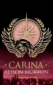 cover of Carina