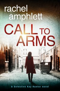 cover of Call to Arms by Rachel Amphlett
