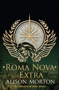 cover of Roma Nova Extra