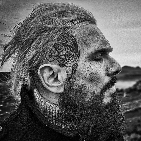 Headshot Of Bjorn Larssen