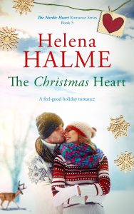 cover of The Christmas Heart