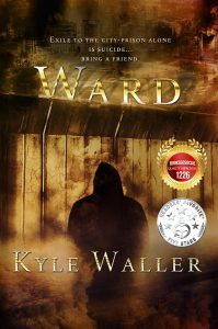 cover of Ward by Kyle Waller