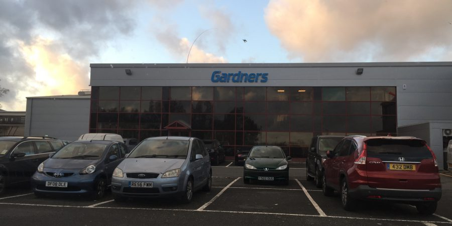 Photo Of Gardners