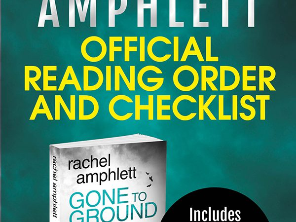 Image Of Rachel Amphlett's Book Catalogue Cover